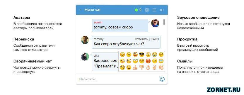Голосовой чат как сделать - Cvety-iren.ru