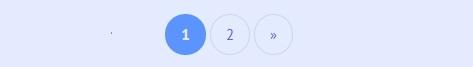 Переключатели страниц для сайта uCoz в трех видах