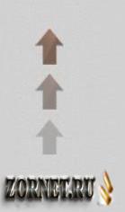 Стрелка вверх и вниз на сайт для сайта ucoz