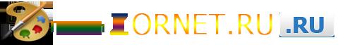 Цветной логотип для сайта в стиле ZR