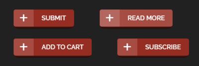 Создаем красивые кнопки для сайта с помощью CSS